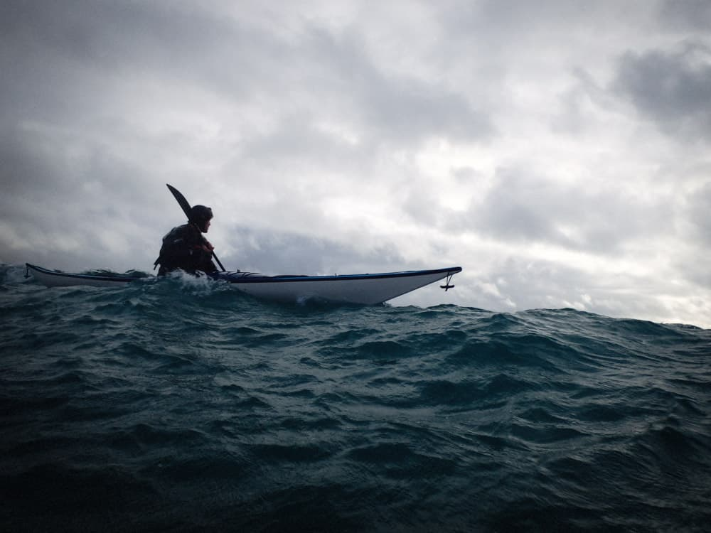 Surf for Sea Kayakers